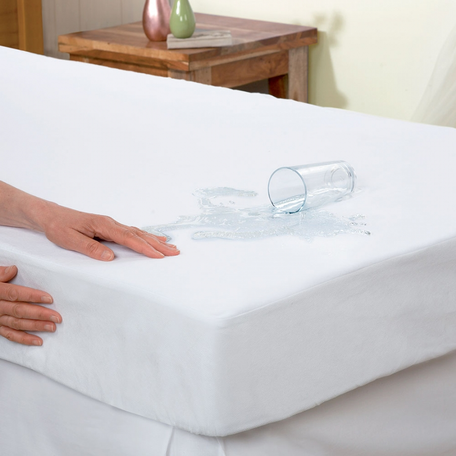 The Protection your Mattress Needs. Mattress protectors ...