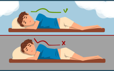 10 Destructive Sleeping Habits and How to Correct Them